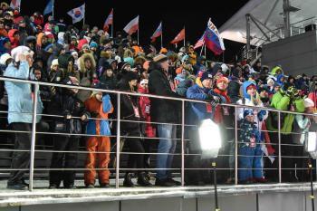 Дмитрий Дубровский: «Тагил не первый раз доказывает, что может на хорошем уровне проводить международные соревнования»