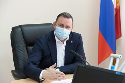 Благодаря настойчивости Владислава Пинаева время закрытия движения на мосту будет сокращено