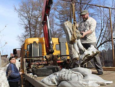 В Парке советской скульптуры появятся новые экспонаты