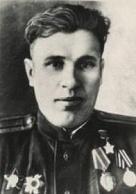 Залесов Прохор Денисович