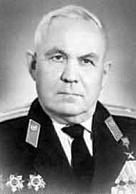 Редкин Николай Васильевич