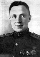 Суворов Родион Михайлович