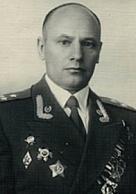 Громов Иван Иванович