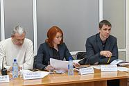 Леонид Рапопорт высоко оценил готовность Нижнего Тагила к проведению международных соревнований