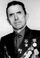 Петрик Афанасий Филиппович